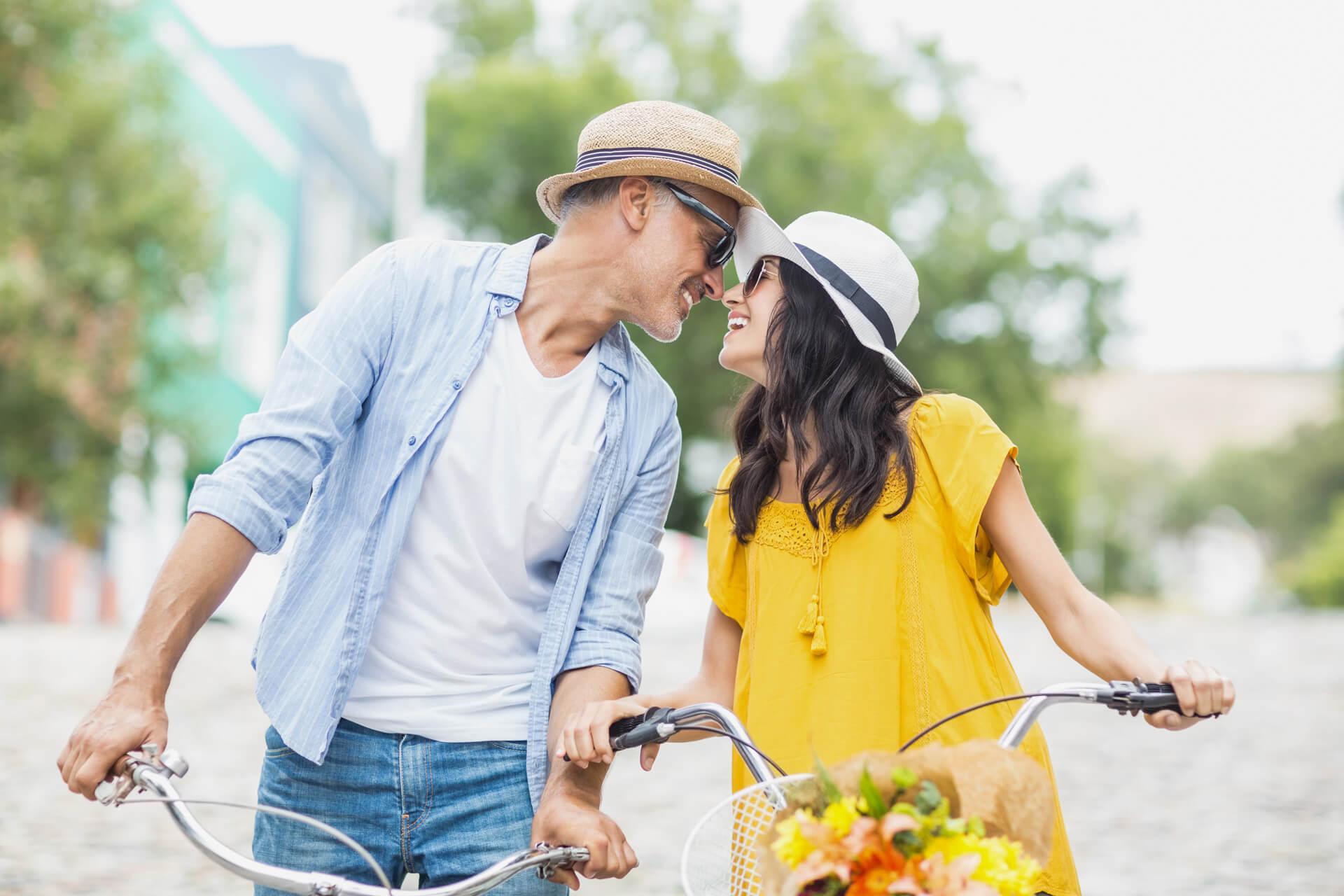 Omvendt dating historie af årstider